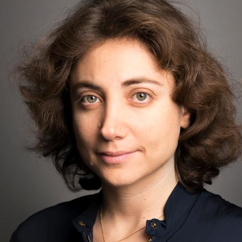 Nadine Chehade