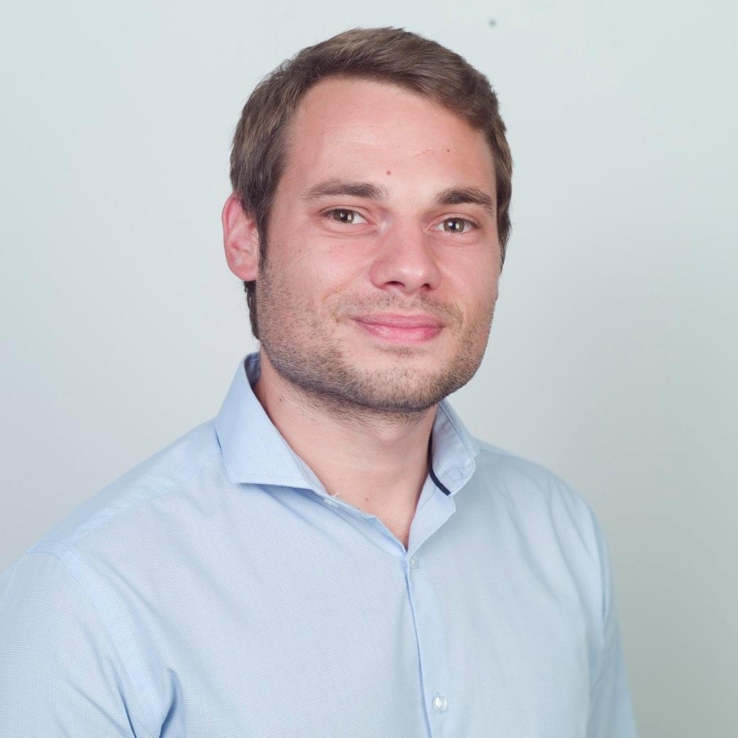 Petar Chavdarov