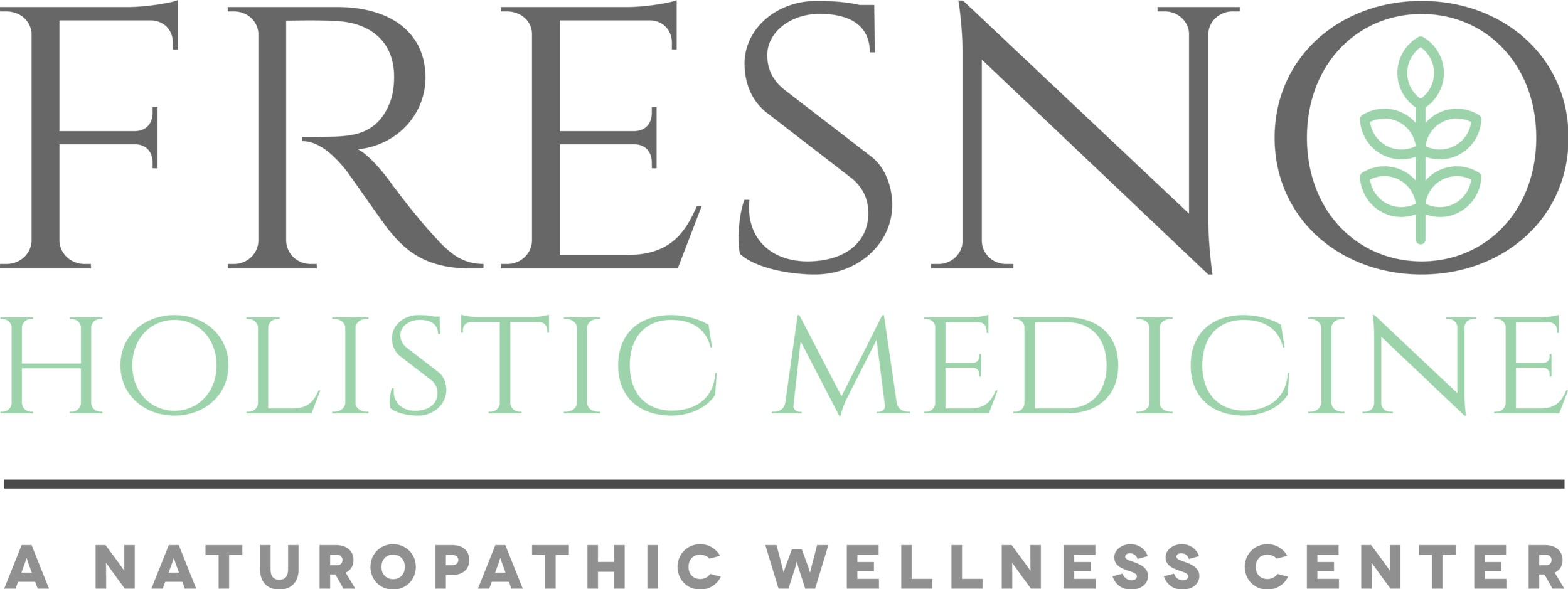 Founding sponsor - Fresno Holistic MedicineStart-up costs as well as an annual pledge was provided. For more about this practice, visit www.fresnoholisticmedicine.com
