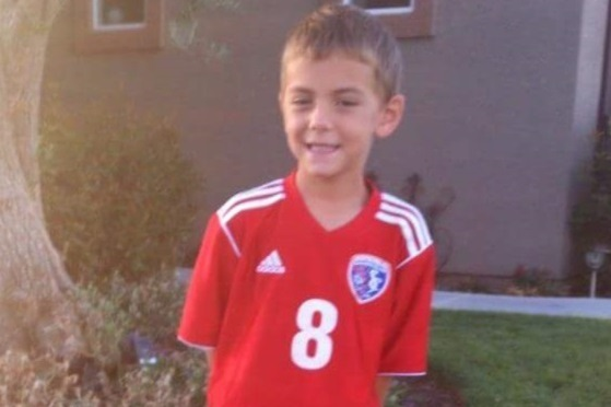 Founding supporting sponsor - We are honored to be the beneficiary of the Roc It Forward annual fundraiser in loving memory of Clovis soccer player, Rocco Rossini.