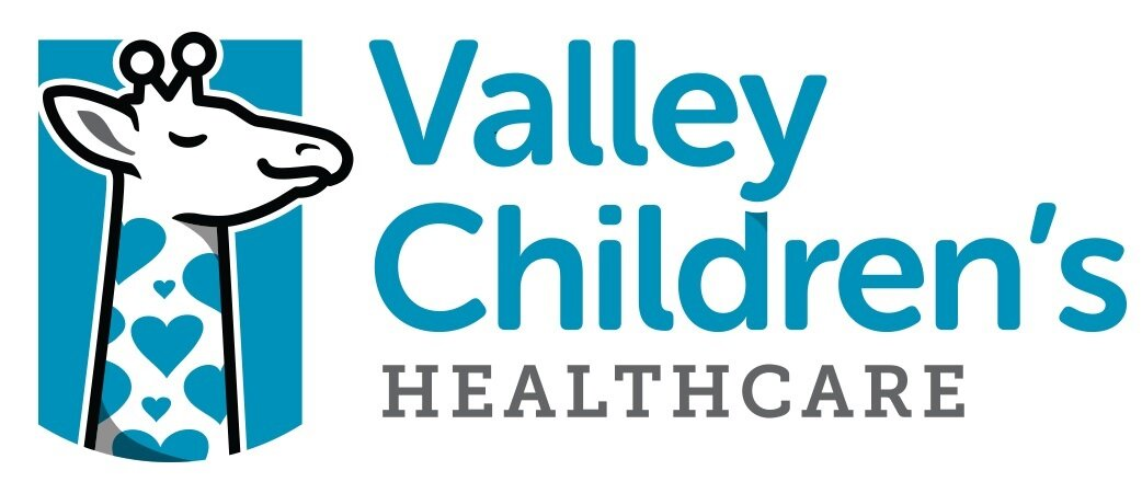 Founding sponsor - Valley Children's Hospital is the official sponsor for our Health Matters snack bar, which provides an array of healthy food for kids at our event at no cost.