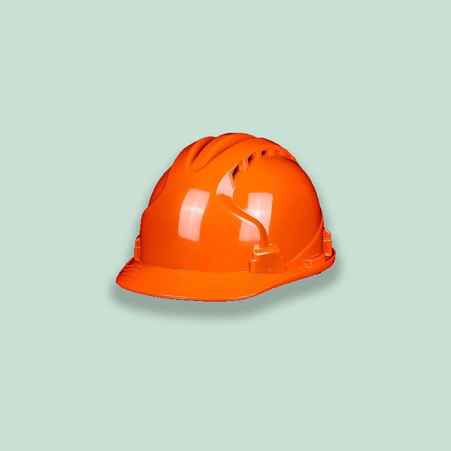 A hard hat protects your head from physical injuries in the workplace - a NECESSITY for employees working in factories, construction sites, etc. With #EASE, you can give your employees a mental 'hard hat' - because the brain needs both physical and mental protection. #WhyNotMentalHealth