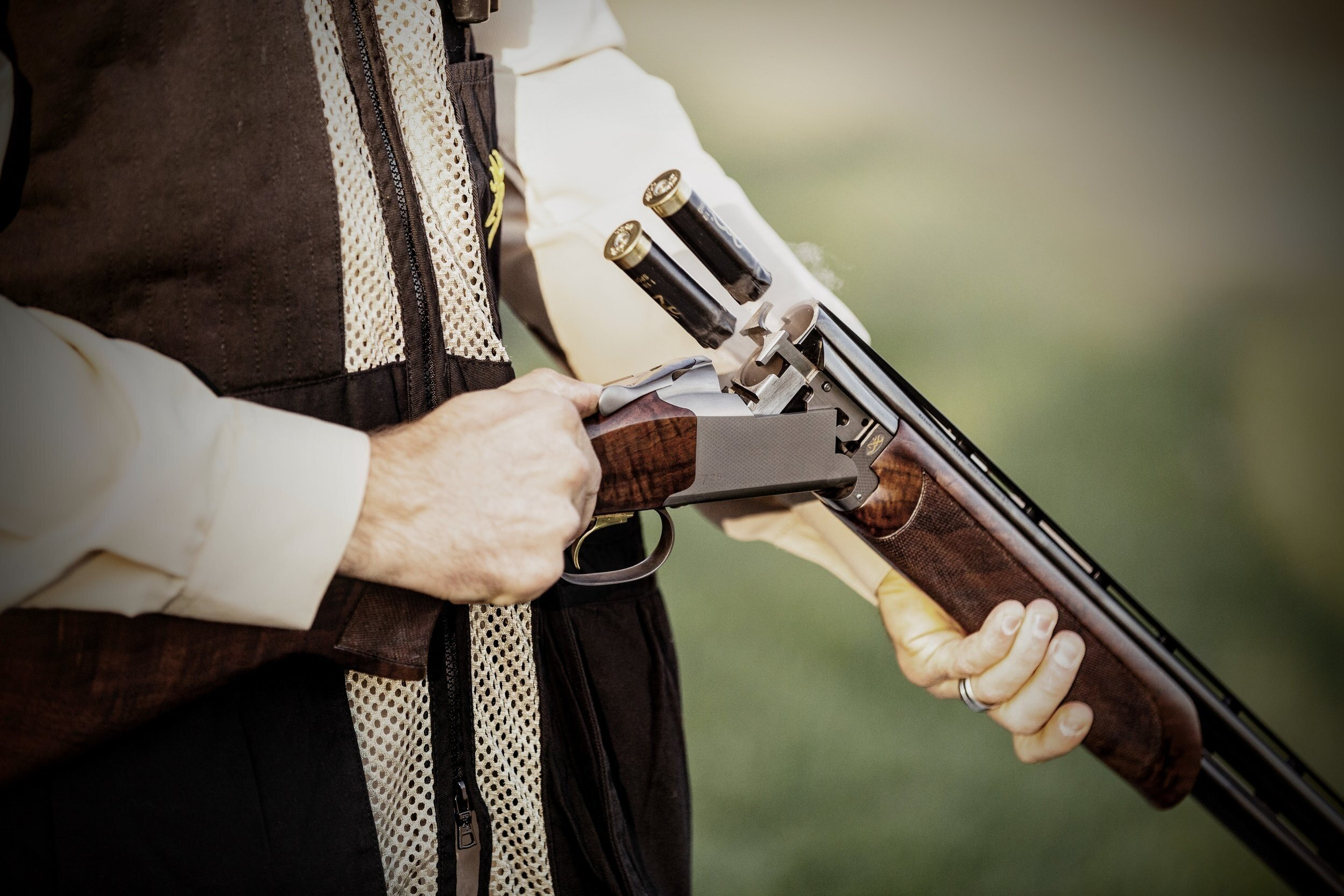 SHOOTING SPORTS -