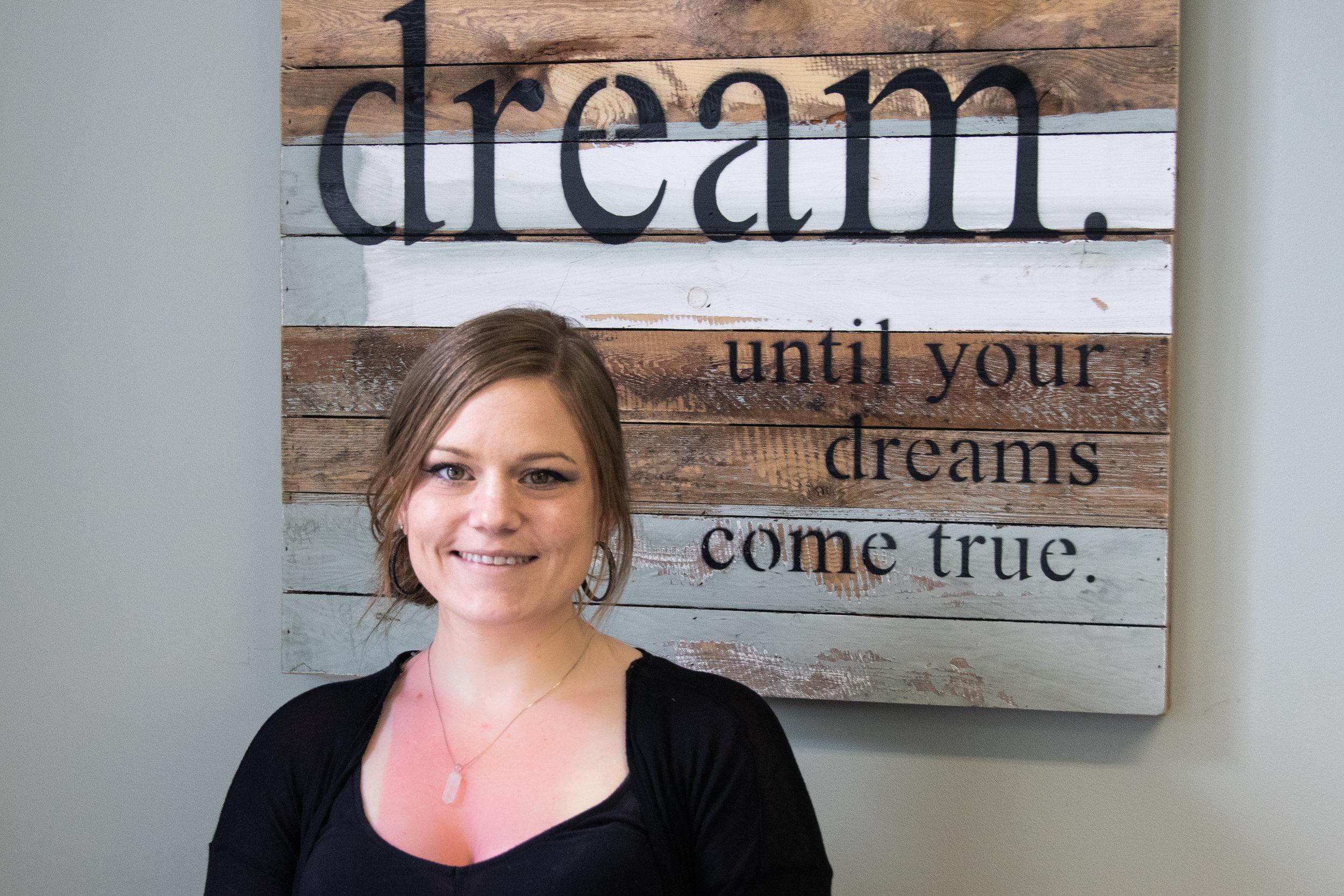 Maggie Carolan - PRS Coordinator & Recovery Coach