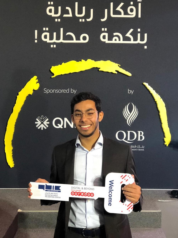 ASAPP CEO Hamad Al-Khamees