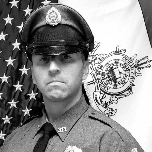 Douglas Swillo,  Sergeant of Arms