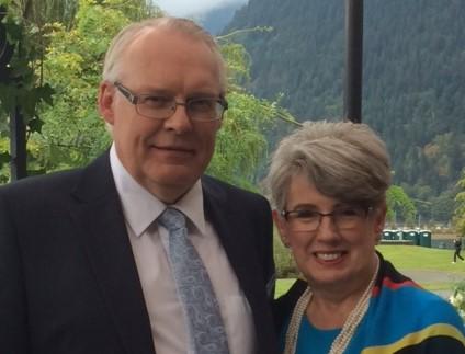 Dieter Magnus - Transitional Pastor