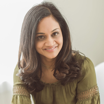 Suma Karandikar MA, LCPC, PMH-C - Certified Gottman Couples TherapistCertified Perinatal Mental Health SpecialistGeneral Counselor