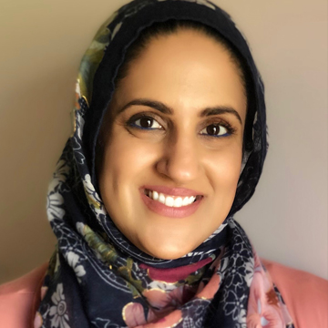 Aisha Khan MA, LCSW, PEL - Perinatal Mood and Anxiety TherapistChild/Adolescent TherapistGeneral Counselor