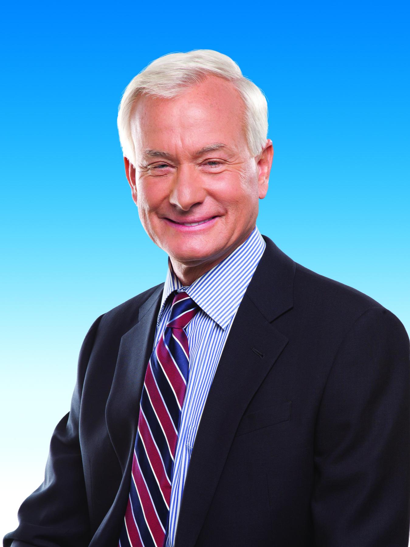 Mayor Kirk Caldwell Photo
