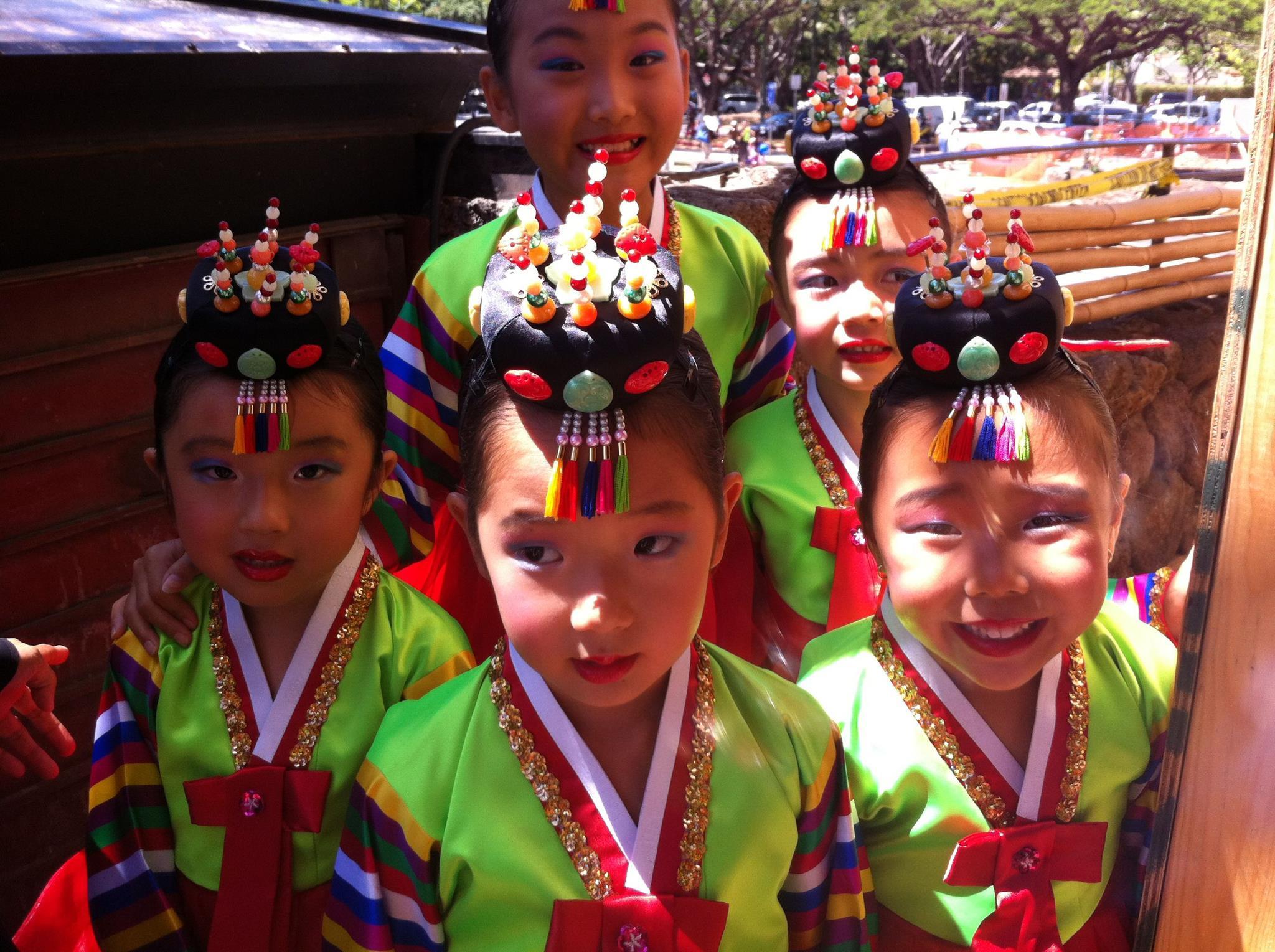 11th Annual Korean Festival - 2012