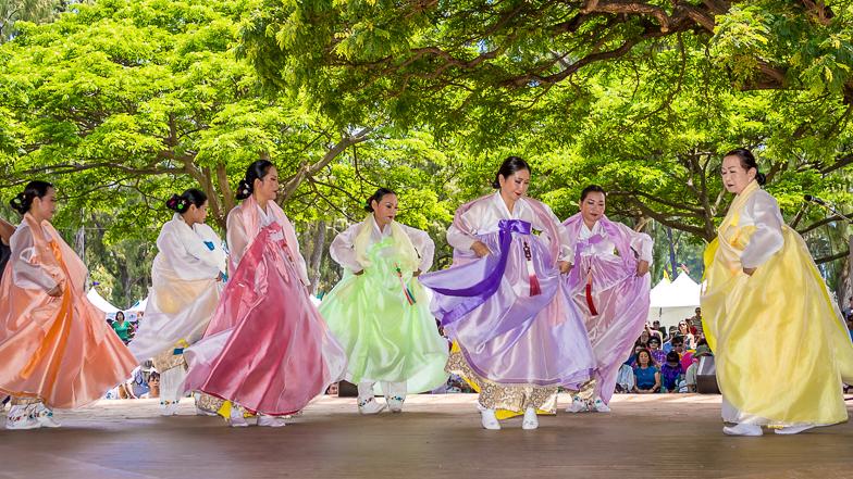 13th Annual Korean Festival - 2014