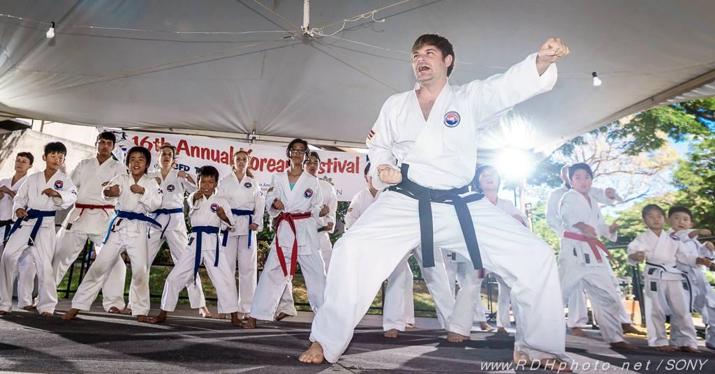 16th Annual Korean Festival - 2017