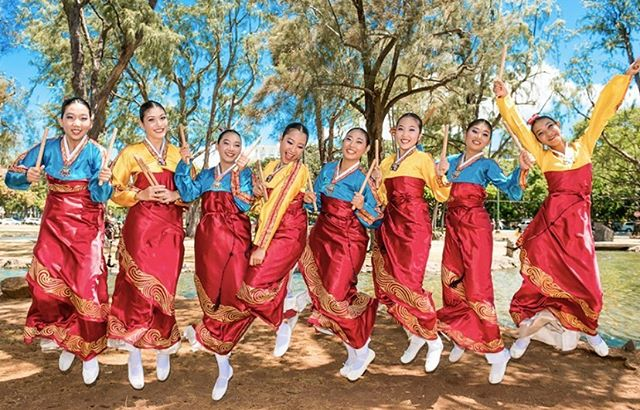 It's officially Korea Week in Hawaii! Watch KHON TV's Living808 the entire week as they celebrate all things Korean. We will also be on all the local morning TV programs, showcasing the food and entertainment you will see this Saturday at Victoria Ward Park.