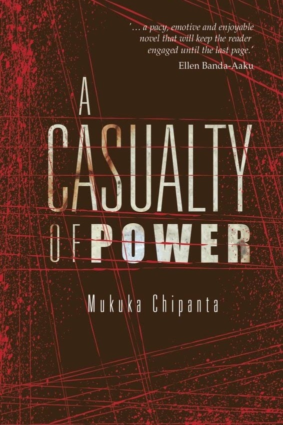 A Casualty of Power - A Casualty of Power is an award winning novel that explores the complexity of the relationships between indigenous African workers and a new wave of Chinese migrants on the African continent. Set in the copper mines of Zambia, the novel captures the essence of the tensions that are occurring across the entire African continent.Long-listed for 9 Mobile (formerly Etisalat) Prize for African Literature - 2018Winner of Best First Book & Gold for General College Level Book - American Literary Classics Awards – 2017