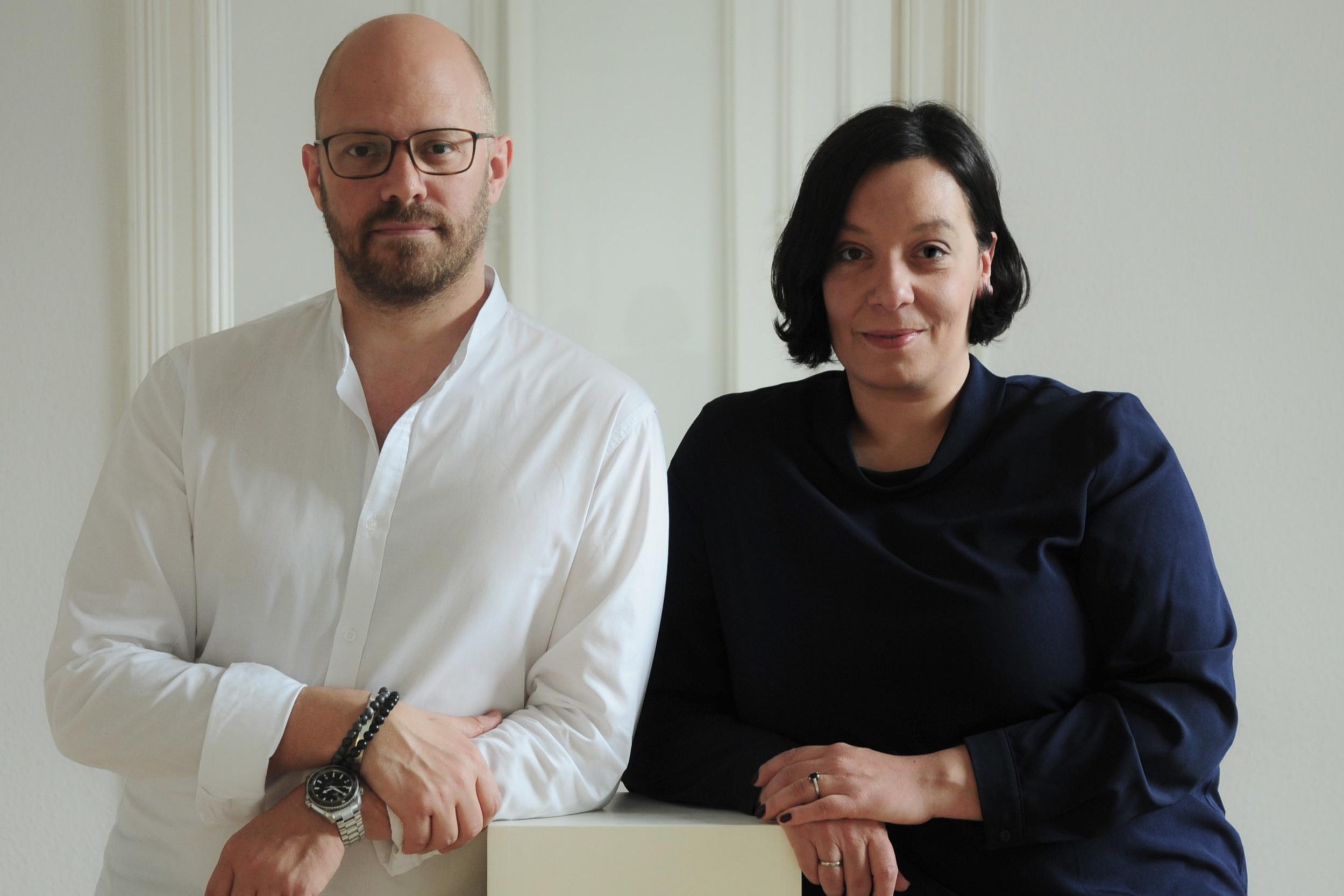 Dr. Michaela Menken Geschäftsführer