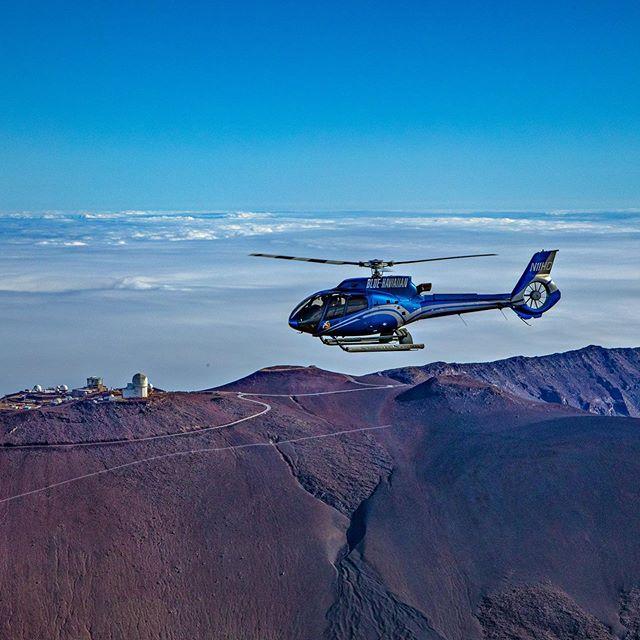 Hāna/Haleakala Crater Tour #hana #haleakala #maui #hawaii #helicopters