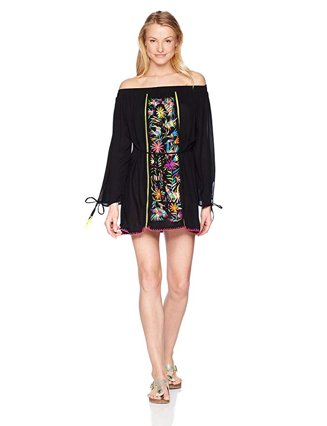 Nanette Lepore Tunic Dress