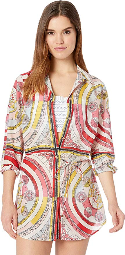 Tory Burch Swimsuit Cover Up
