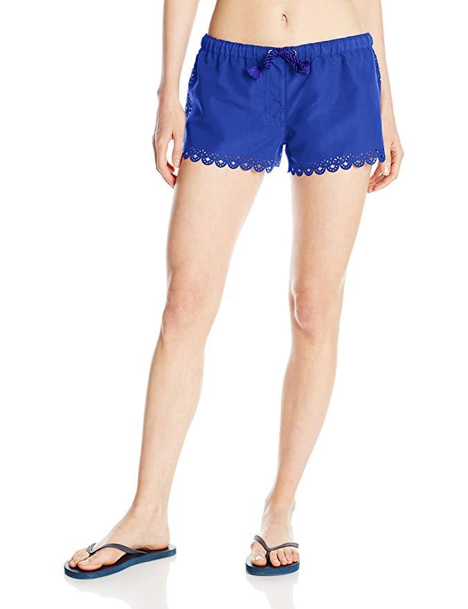 Sea Folly Swim Shorts