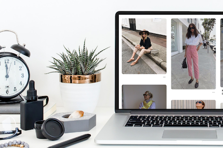 Use Pinterest to Find Your Own Style