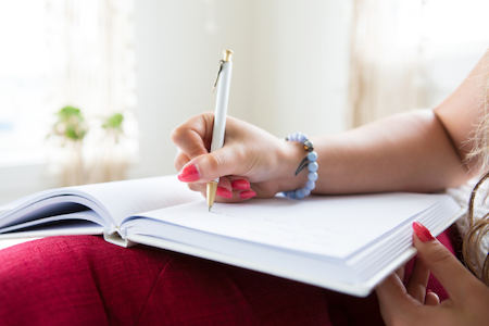 Write down your personal style