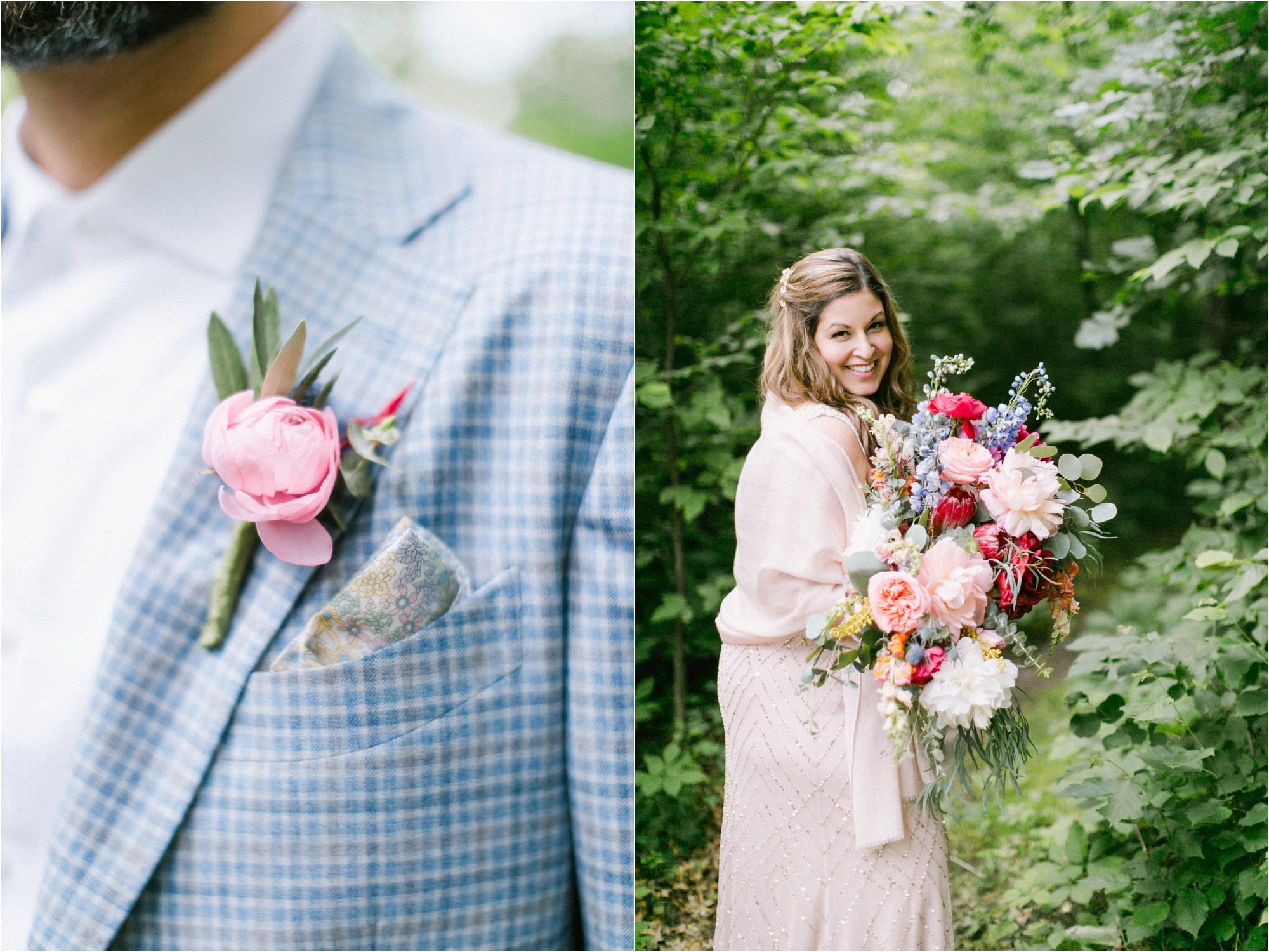 Wedding Photography Brainerd MN Aimee Jobe Photography Private Lake Residence Bloom Designs_0011.jpg