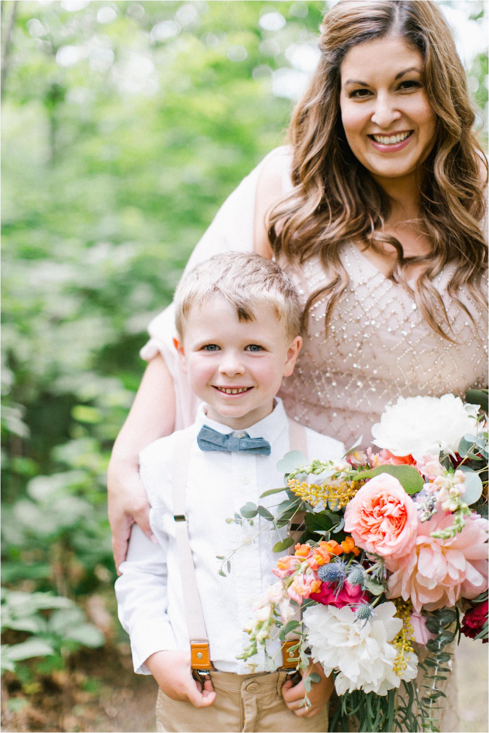 Wedding Photography Brainerd MN Aimee Jobe Photography Private Lake Residence Bloom Designs_0014.jpg