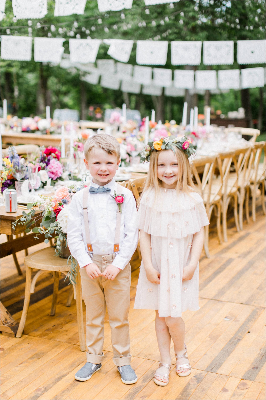 Wedding Photography Brainerd MN Aimee Jobe Photography Private Lake Residence Bloom Designs_0020.jpg