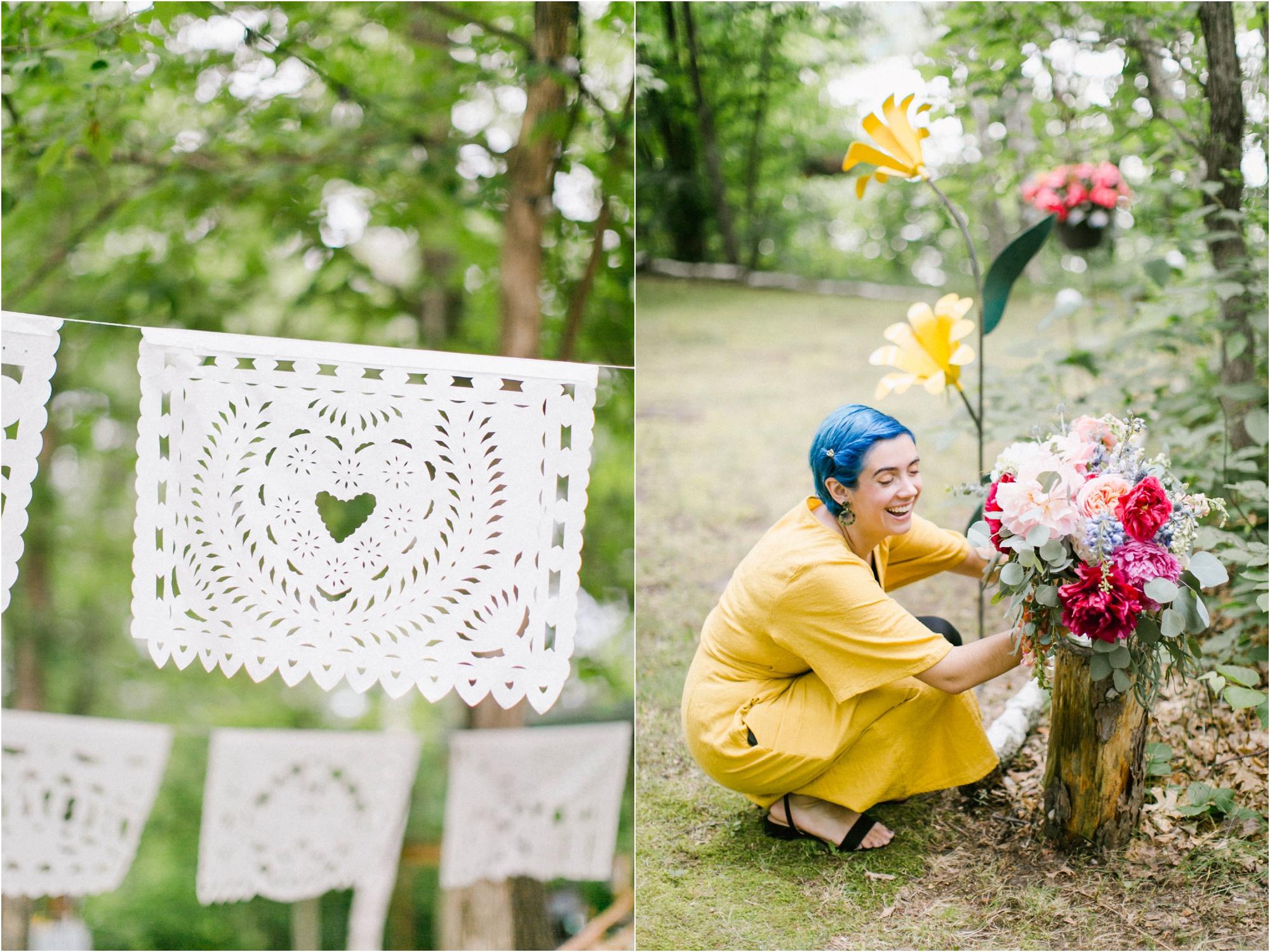 Wedding Photography Brainerd MN Aimee Jobe Photography Private Lake Residence Bloom Designs_0019.jpg