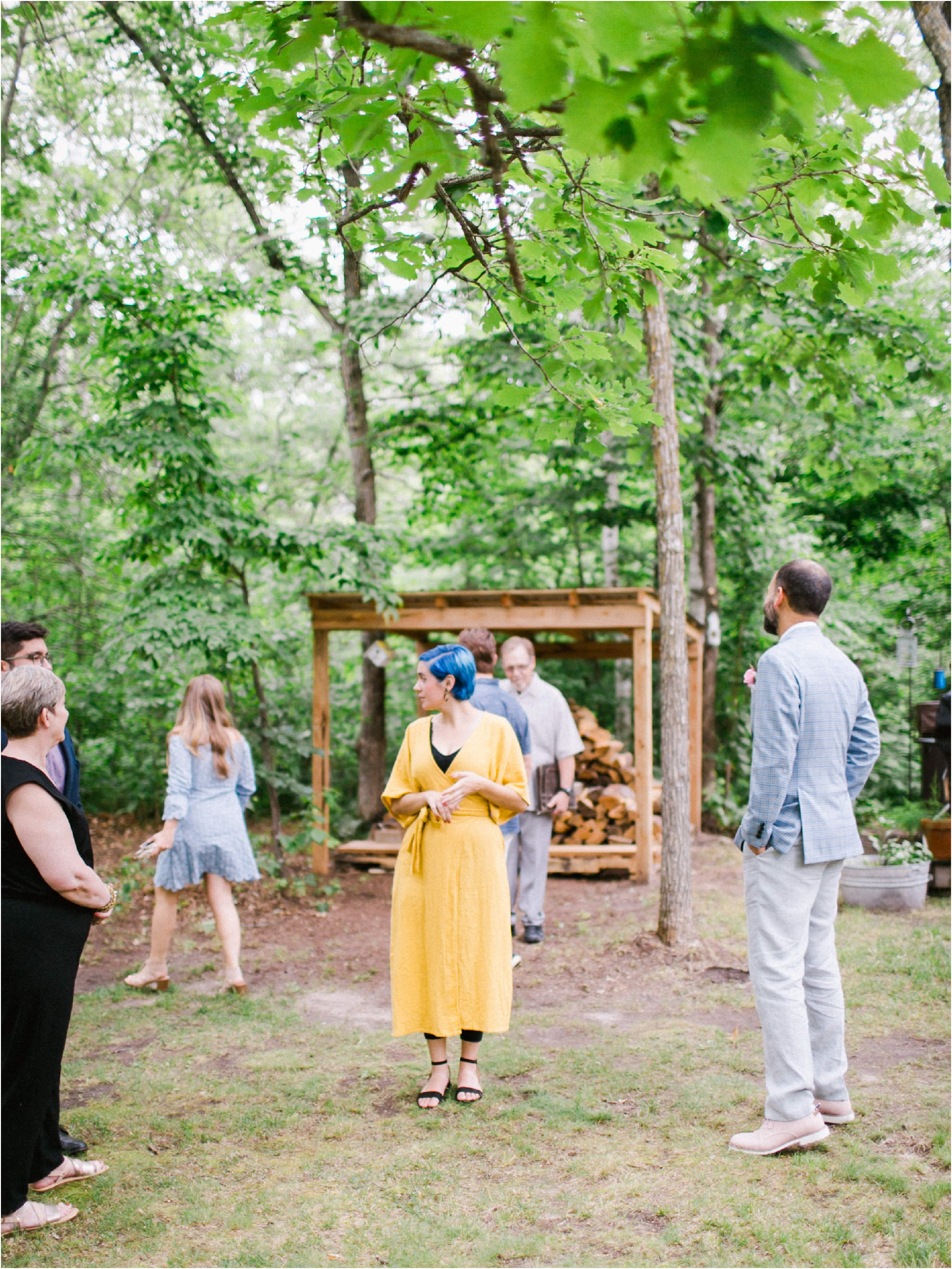 Wedding Photography Brainerd MN Aimee Jobe Photography Private Lake Residence Bloom Designs_0024.jpg