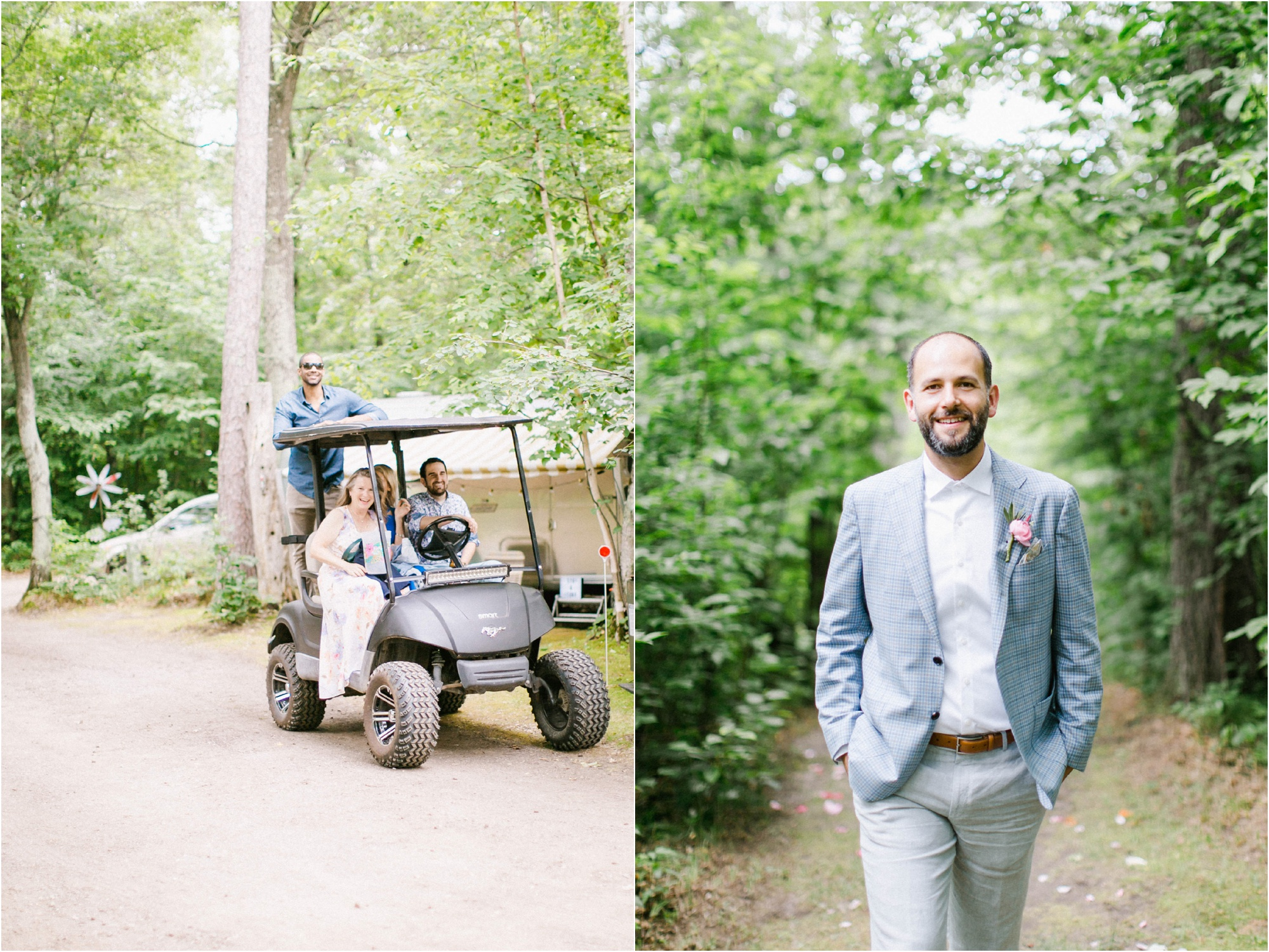 Wedding Photography Brainerd MN Aimee Jobe Photography Private Lake Residence Bloom Designs_0023.jpg