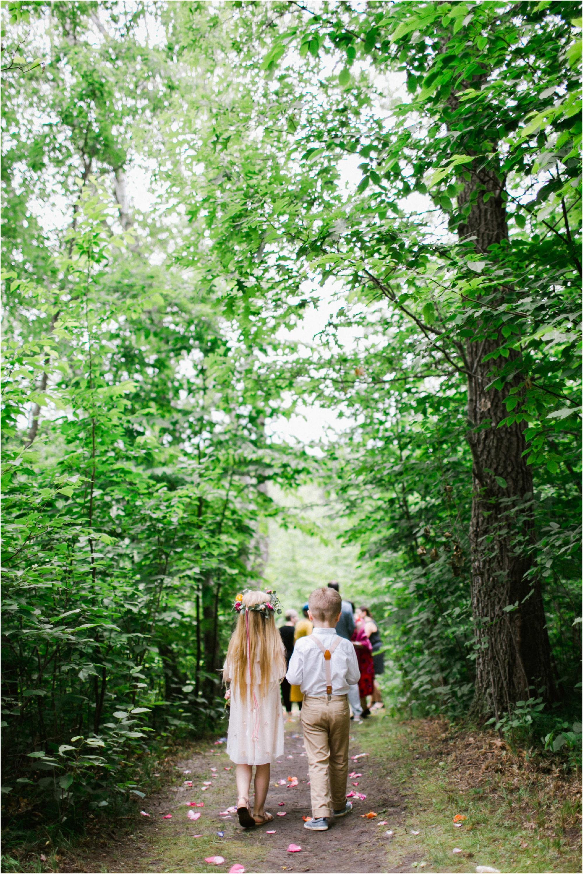 Wedding Photography Brainerd MN Aimee Jobe Photography Private Lake Residence Bloom Designs_0028.jpg