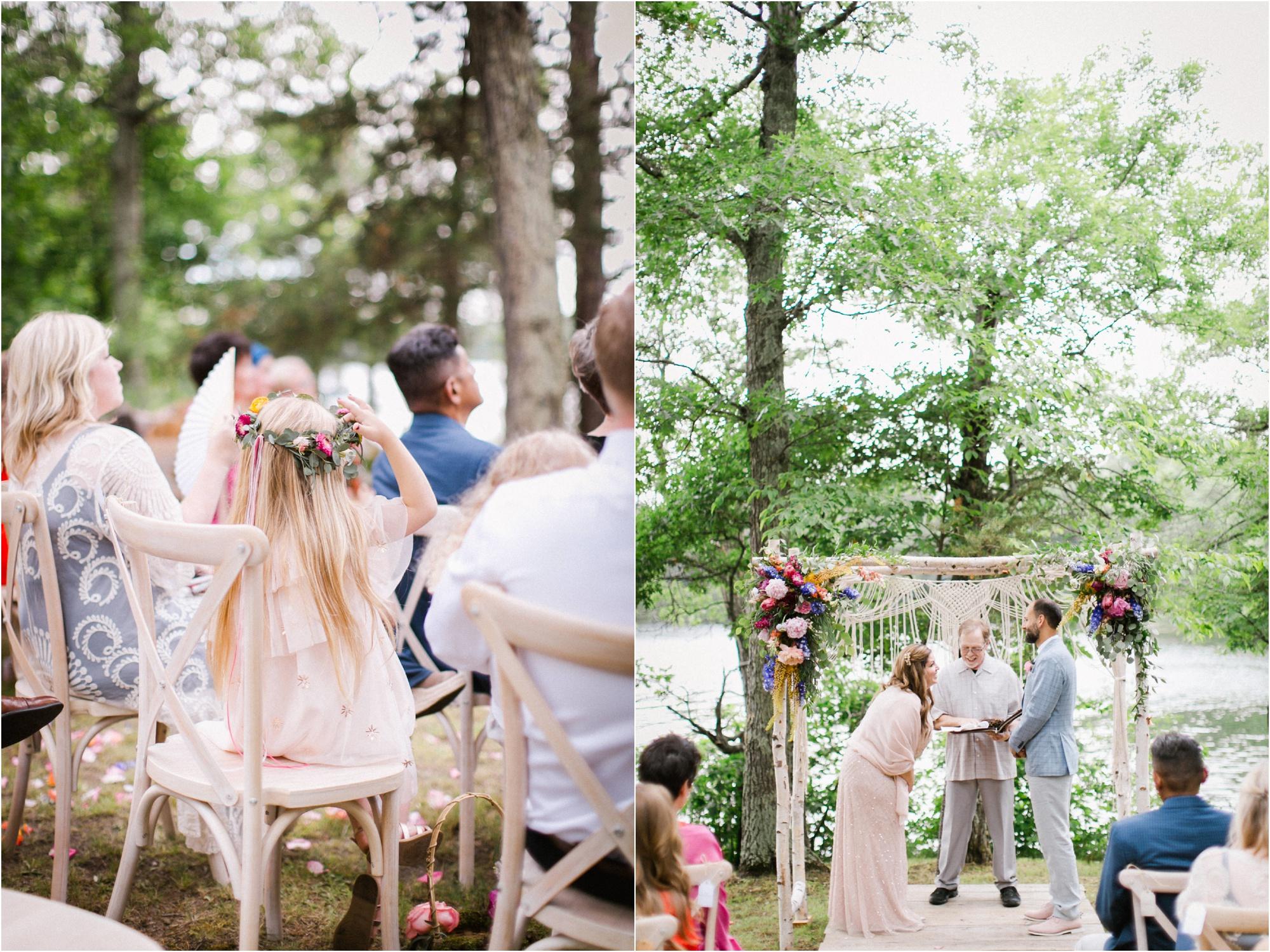 Wedding Photography Brainerd MN Aimee Jobe Photography Private Lake Residence Bloom Designs_0034.jpg