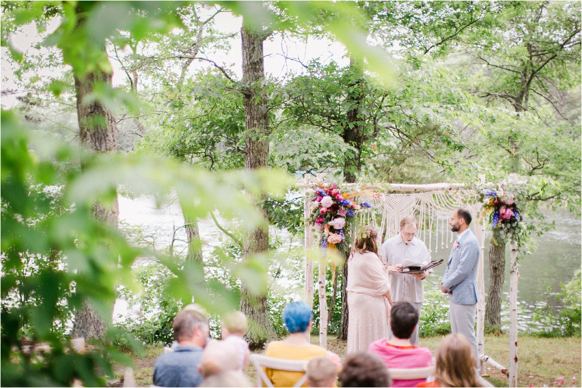 Wedding Photography Brainerd MN Aimee Jobe Photography Private Lake Residence Bloom Designs_0032.jpg