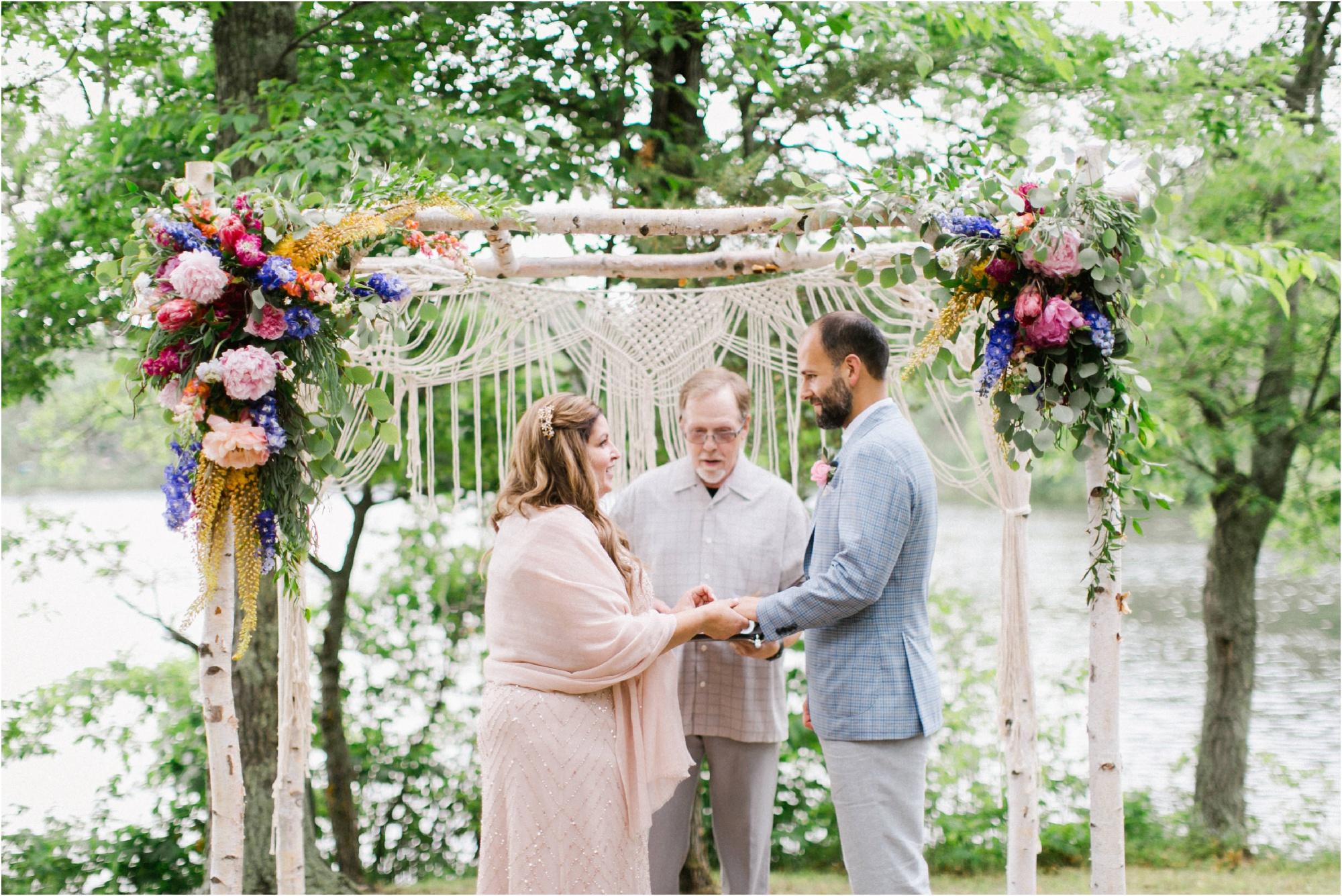 Wedding Photography Brainerd MN Aimee Jobe Photography Private Lake Residence Bloom Designs_0035.jpg