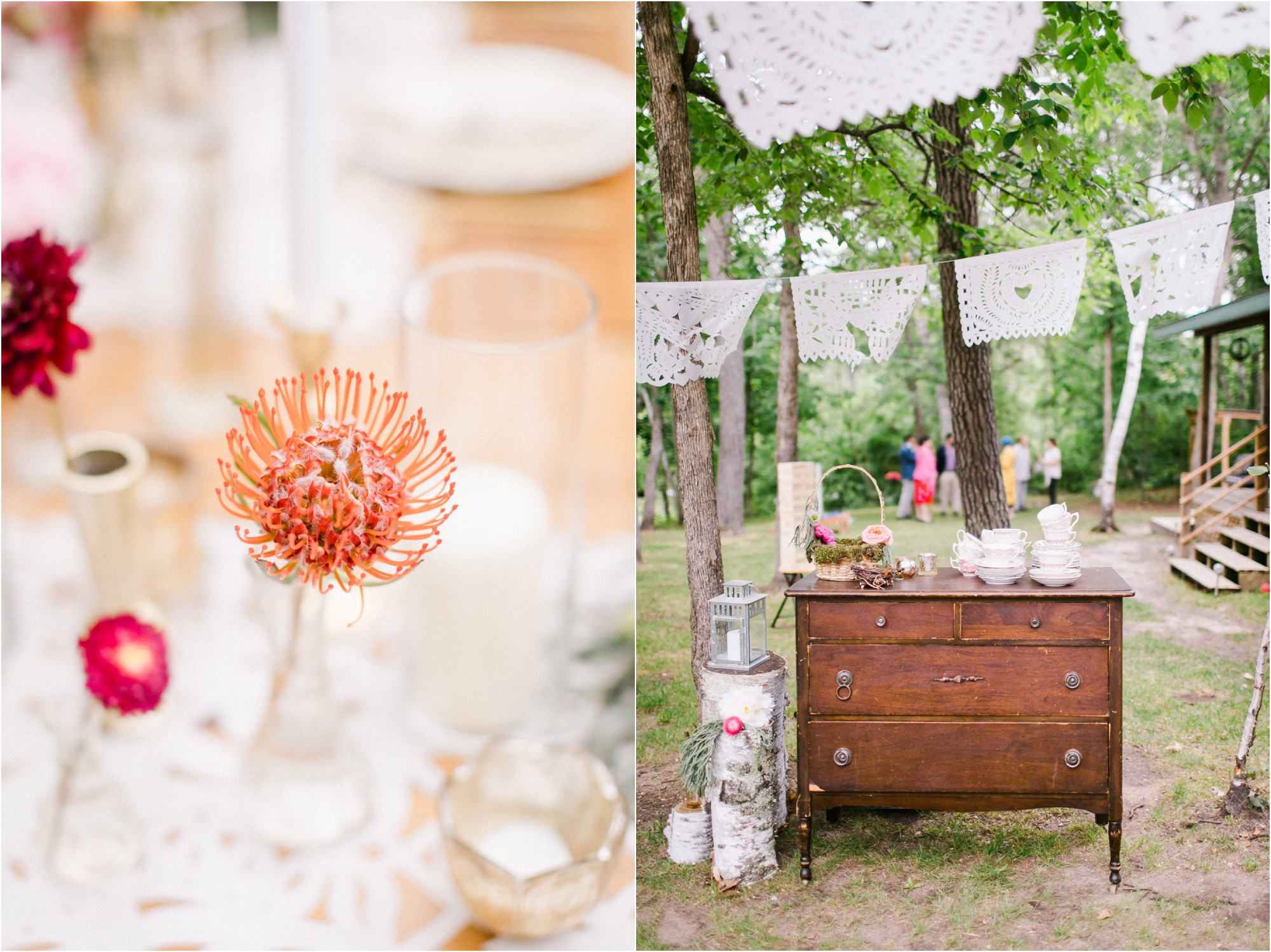 Wedding Photography Brainerd MN Aimee Jobe Photography Private Lake Residence Bloom Designs_0045.jpg