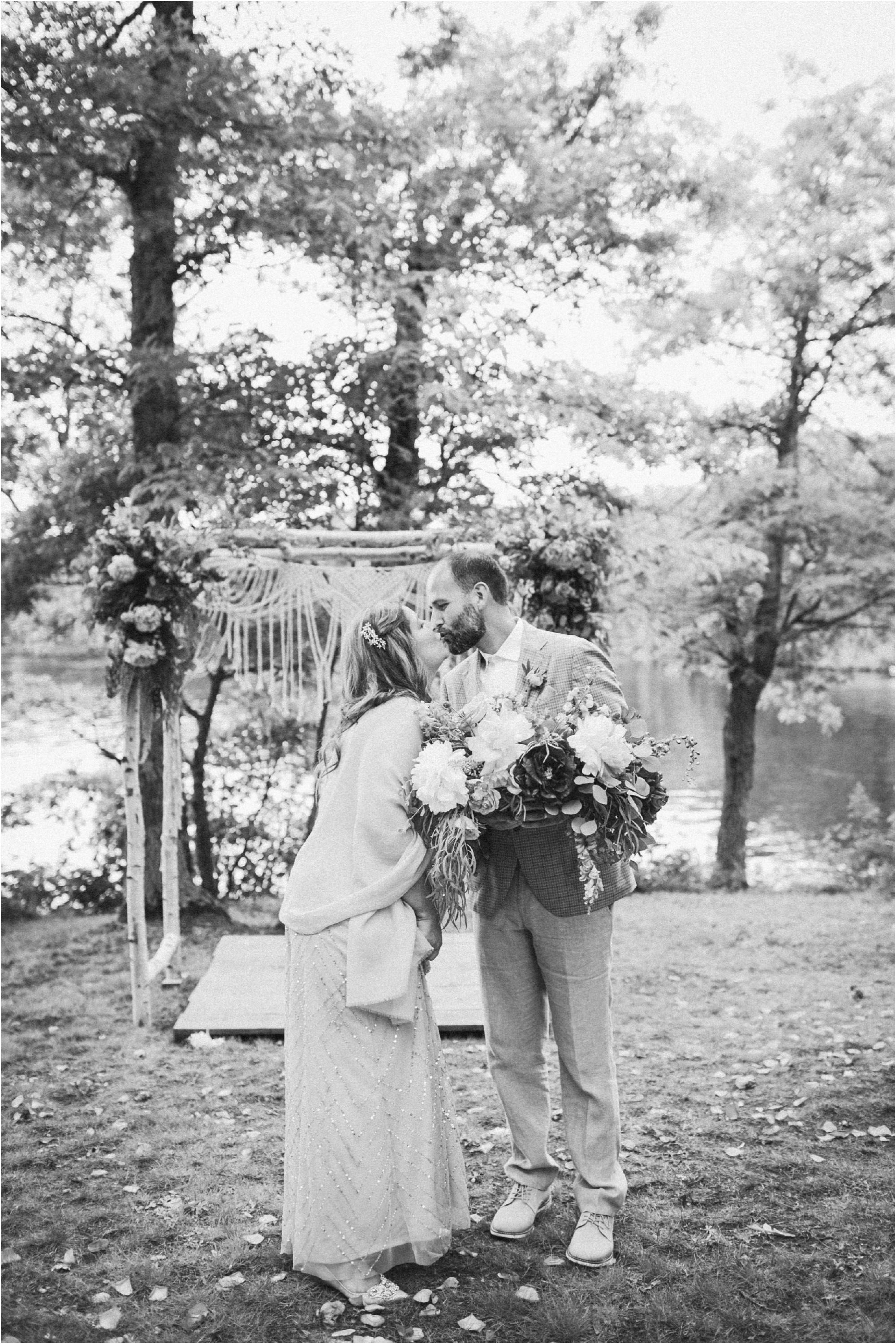 Wedding Photography Brainerd MN Aimee Jobe Photography Private Lake Residence Bloom Designs_0048.jpg