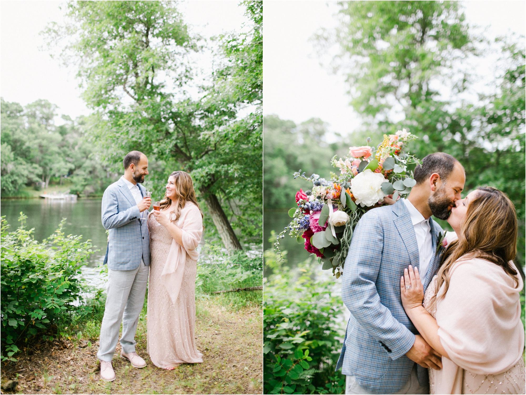 Wedding Photography Brainerd MN Aimee Jobe Photography Private Lake Residence Bloom Designs_0052.jpg