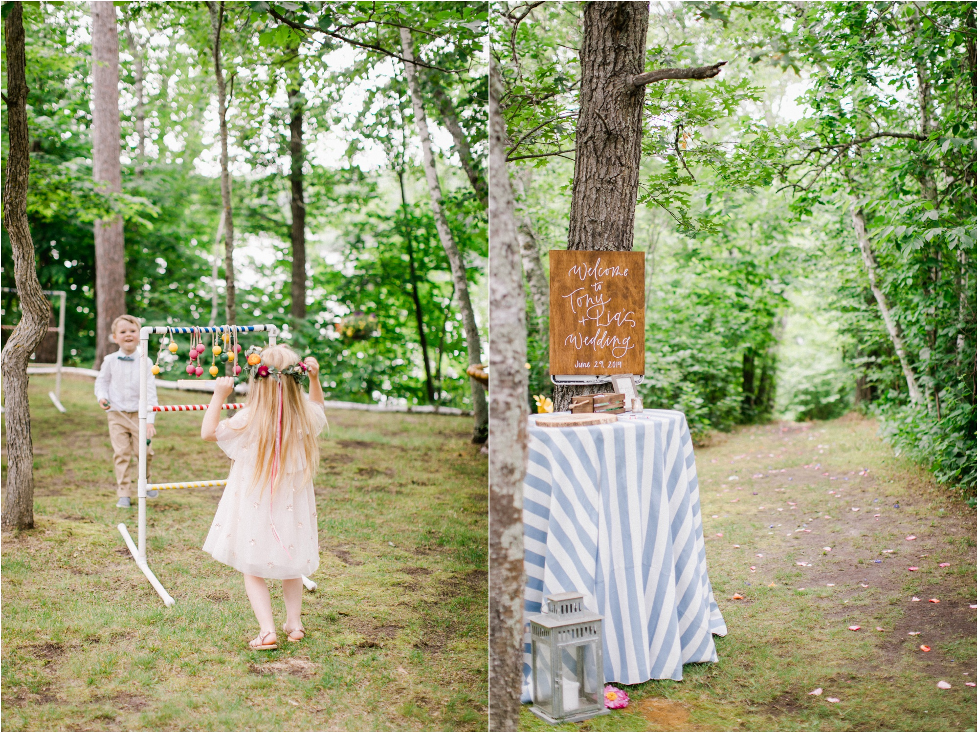 Wedding Photography Brainerd MN Aimee Jobe Photography Private Lake Residence Bloom Designs_0060.jpg