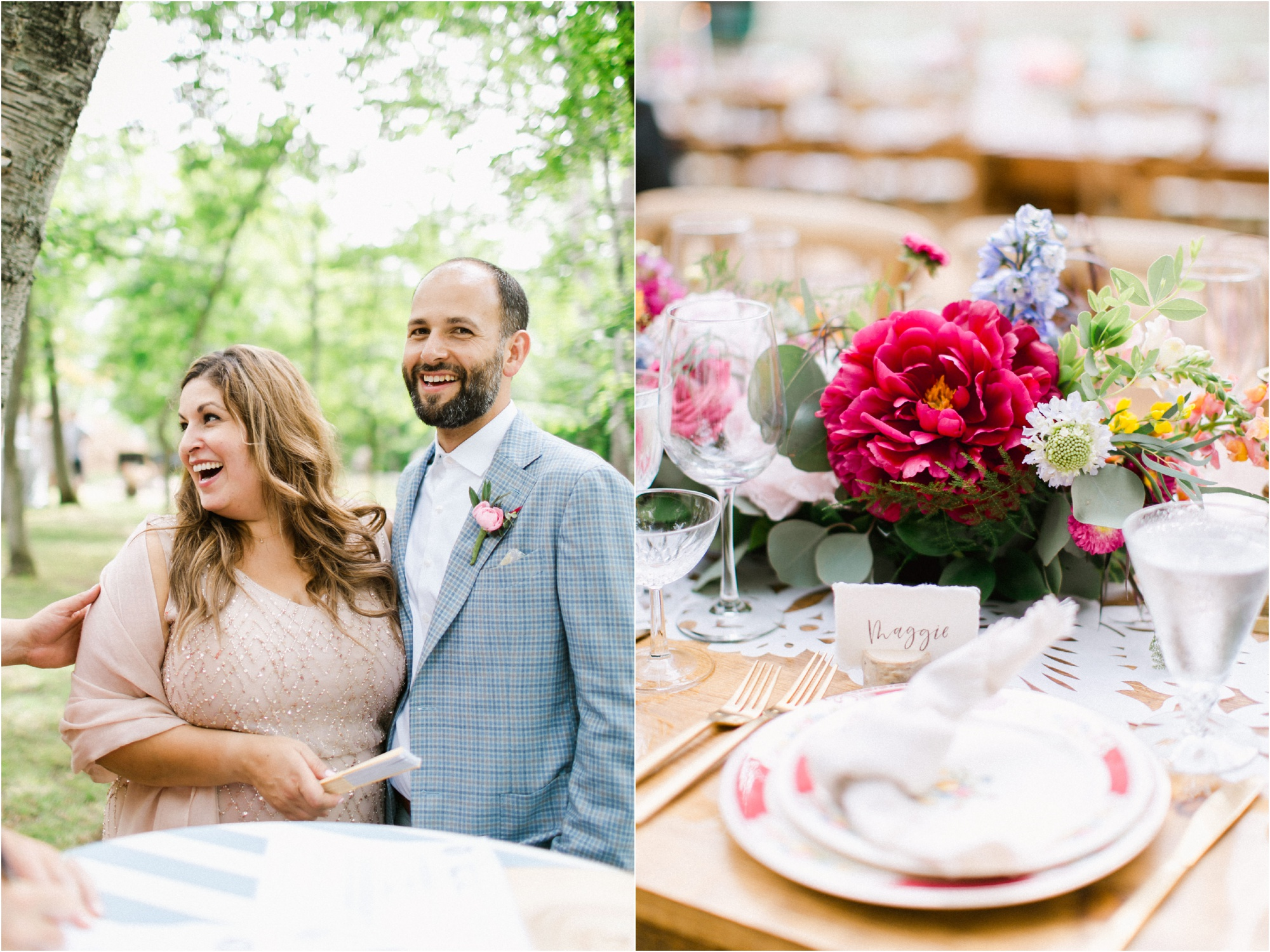 Wedding Photography Brainerd MN Aimee Jobe Photography Private Lake Residence Bloom Designs_0064.jpg