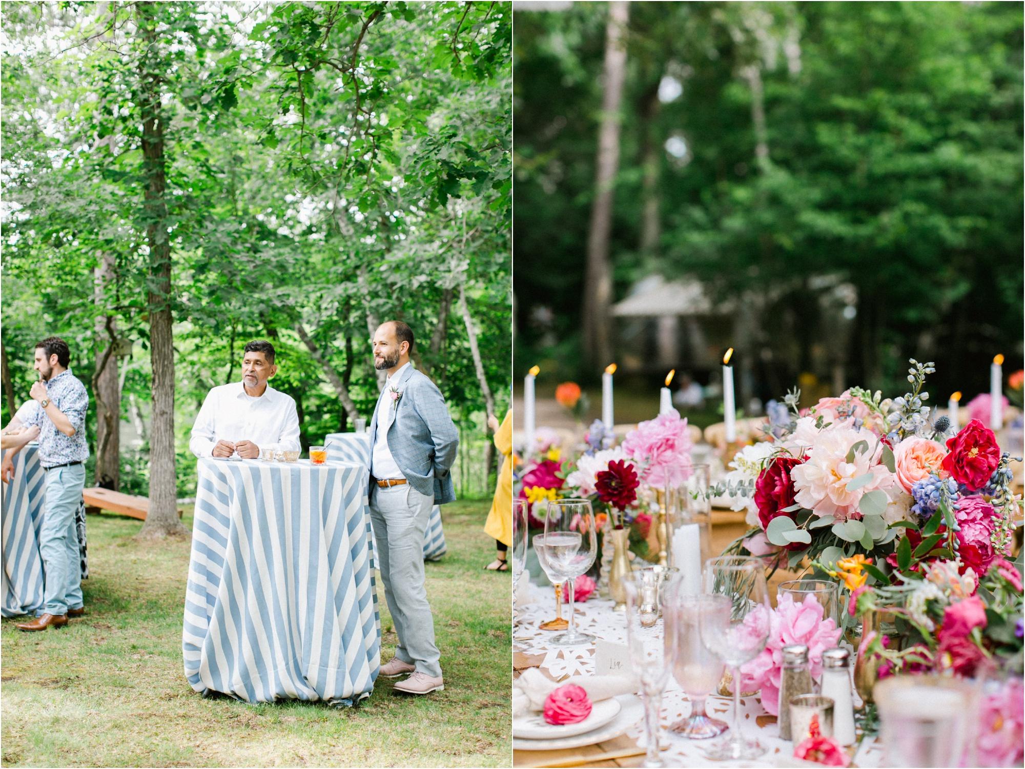 Wedding Photography Brainerd MN Aimee Jobe Photography Private Lake Residence Bloom Designs_0068.jpg