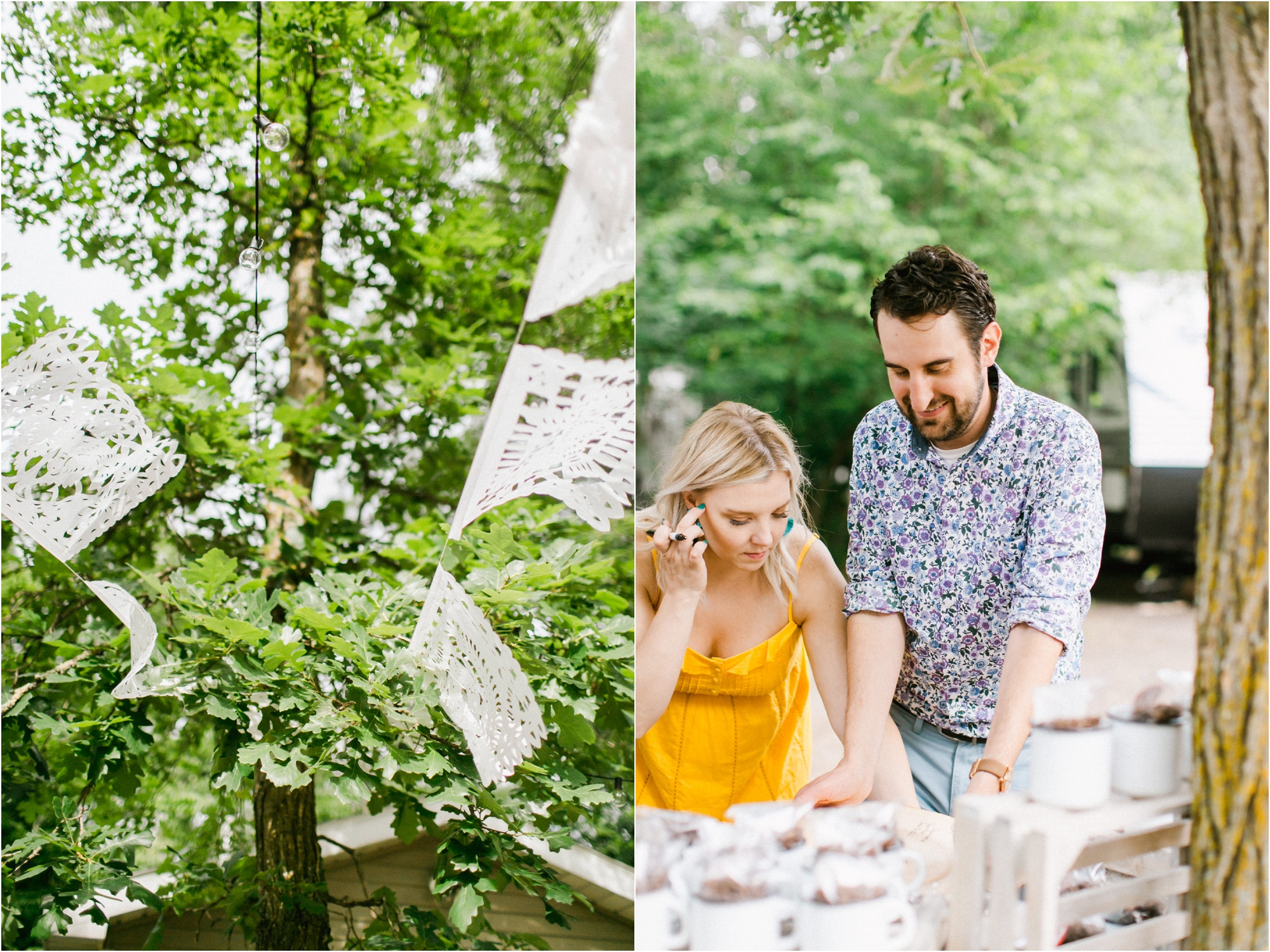 Wedding Photography Brainerd MN Aimee Jobe Photography Private Lake Residence Bloom Designs_0070.jpg