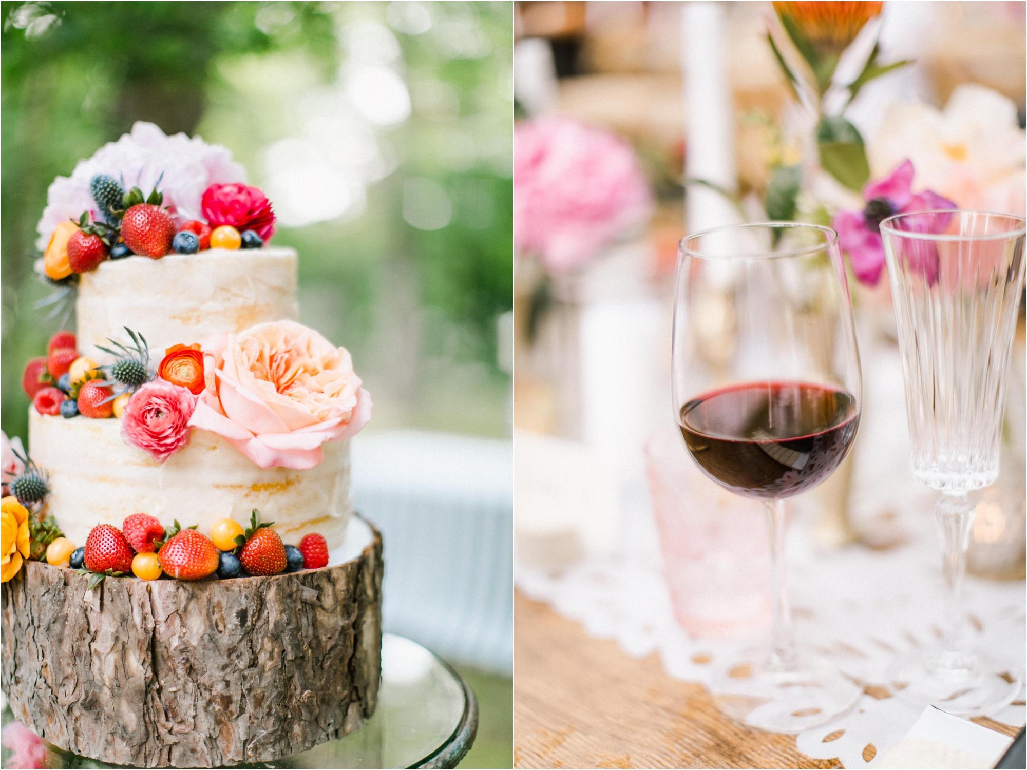 Wedding Photography Brainerd MN Aimee Jobe Photography Private Lake Residence Bloom Designs_0072.jpg