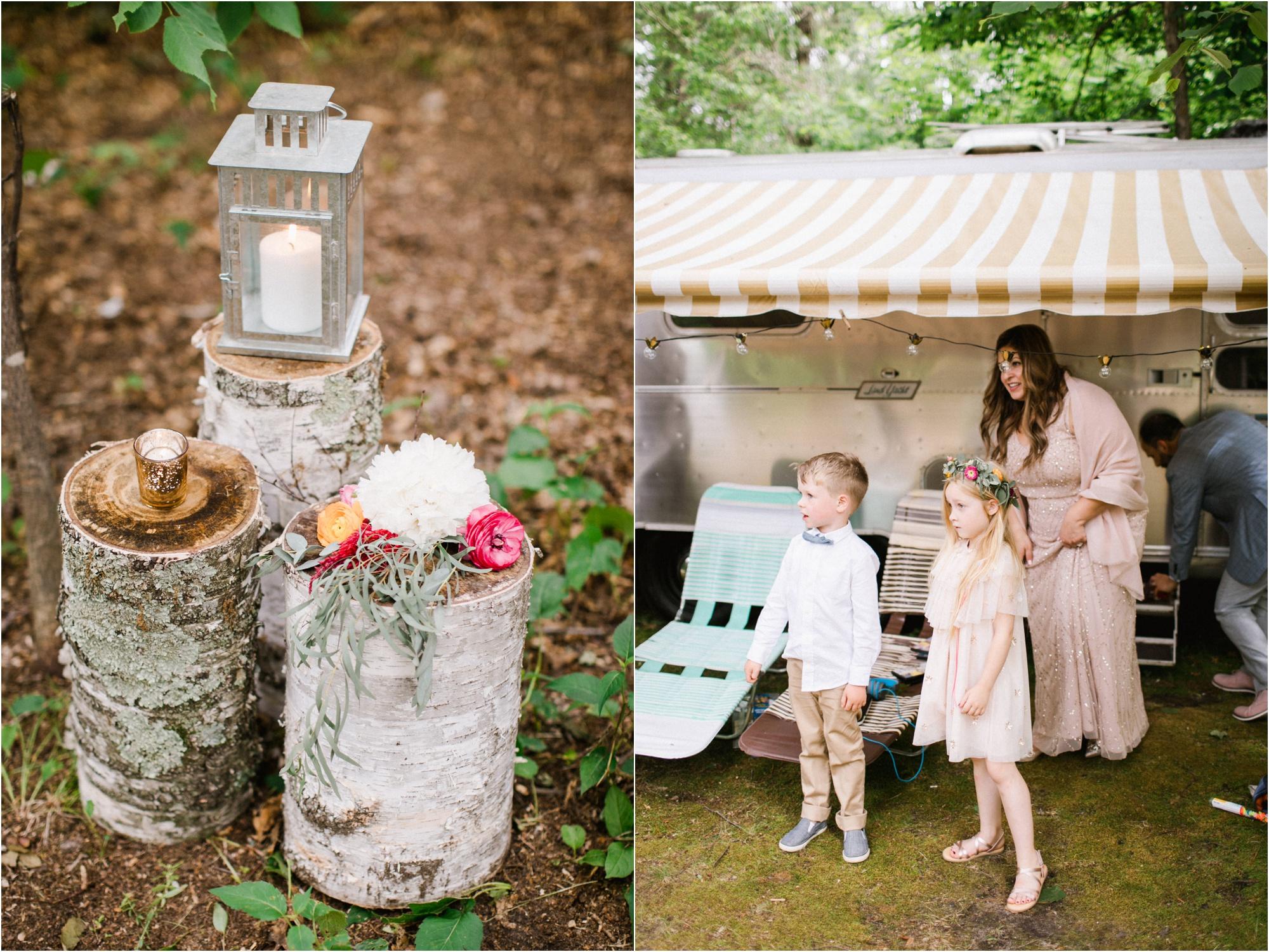 Wedding Photography Brainerd MN Aimee Jobe Photography Private Lake Residence Bloom Designs_0080.jpg