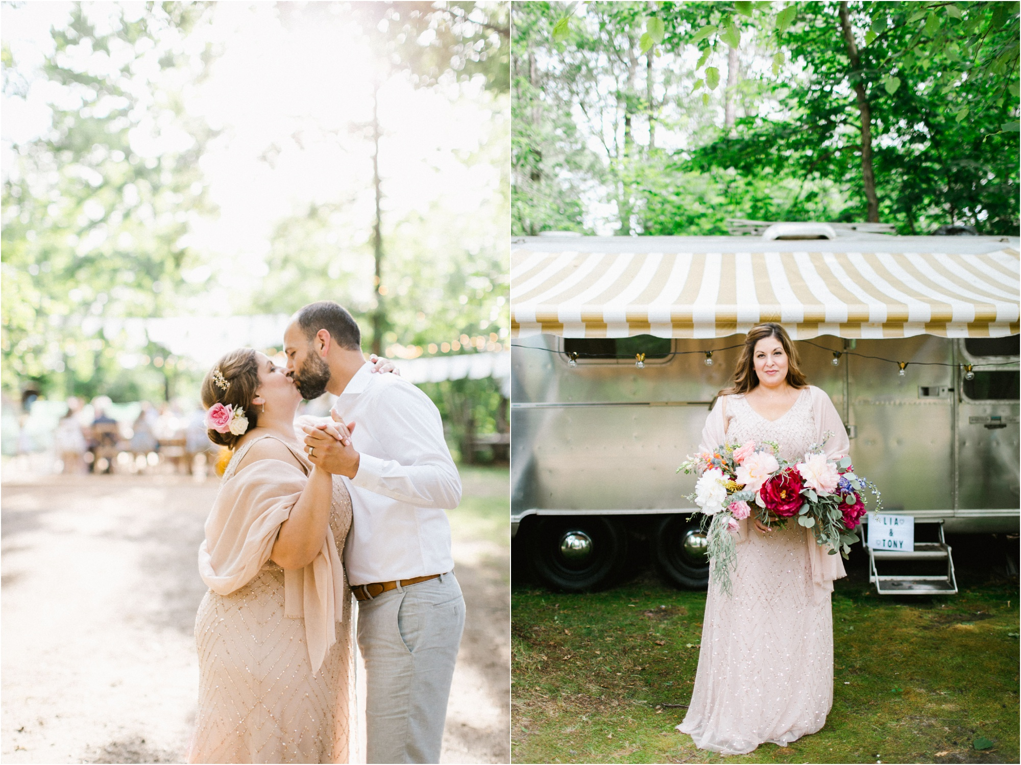Wedding Photography Brainerd MN Aimee Jobe Photography Private Lake Residence Bloom Designs_0087.jpg