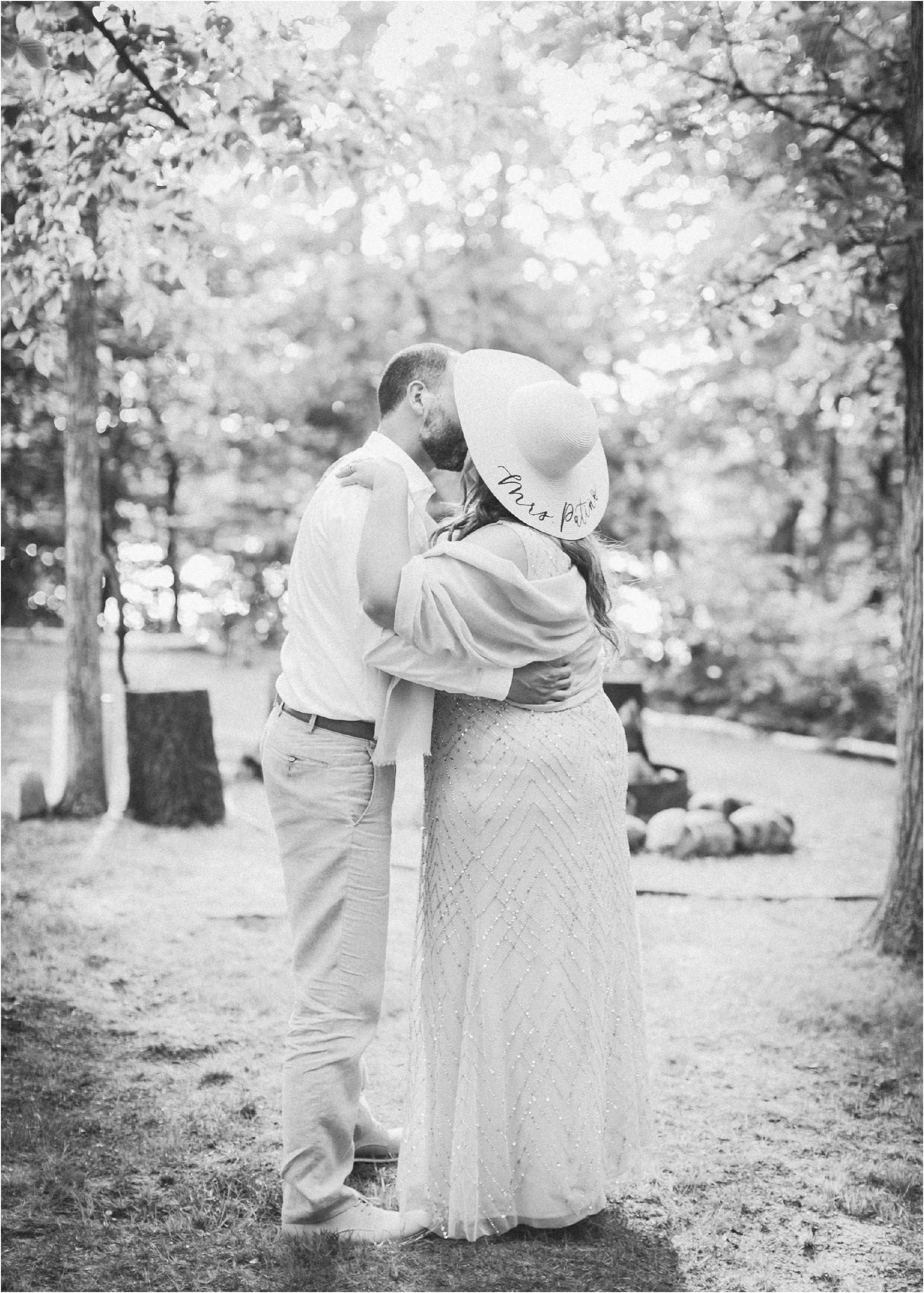 Wedding Photography Brainerd MN Aimee Jobe Photography Private Lake Residence Bloom Designs_0093.jpg