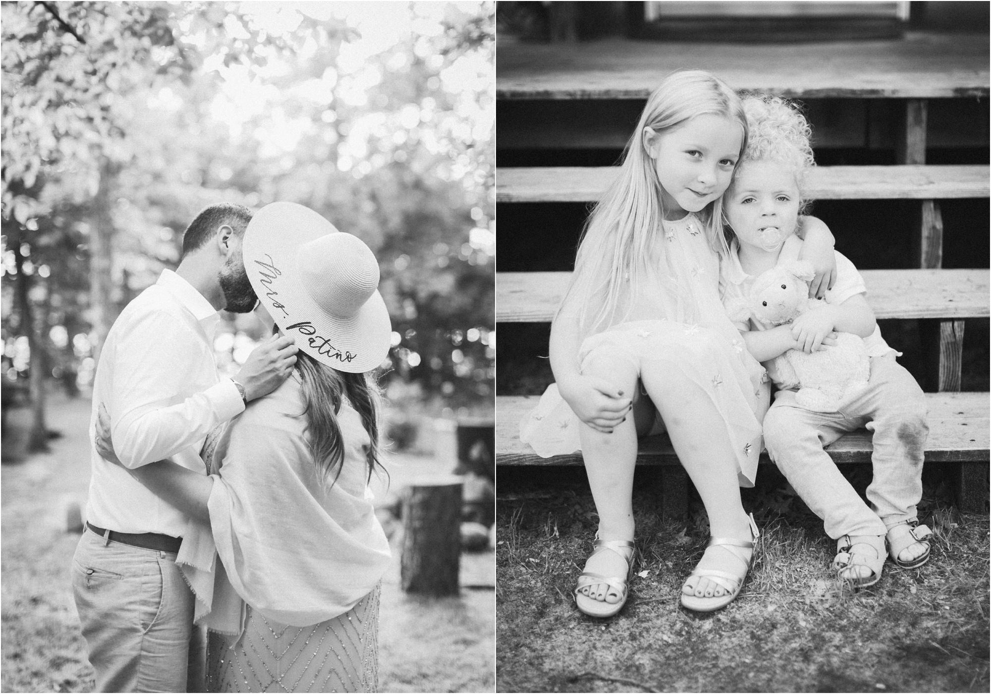 Wedding Photography Brainerd MN Aimee Jobe Photography Private Lake Residence Bloom Designs_0096.jpg