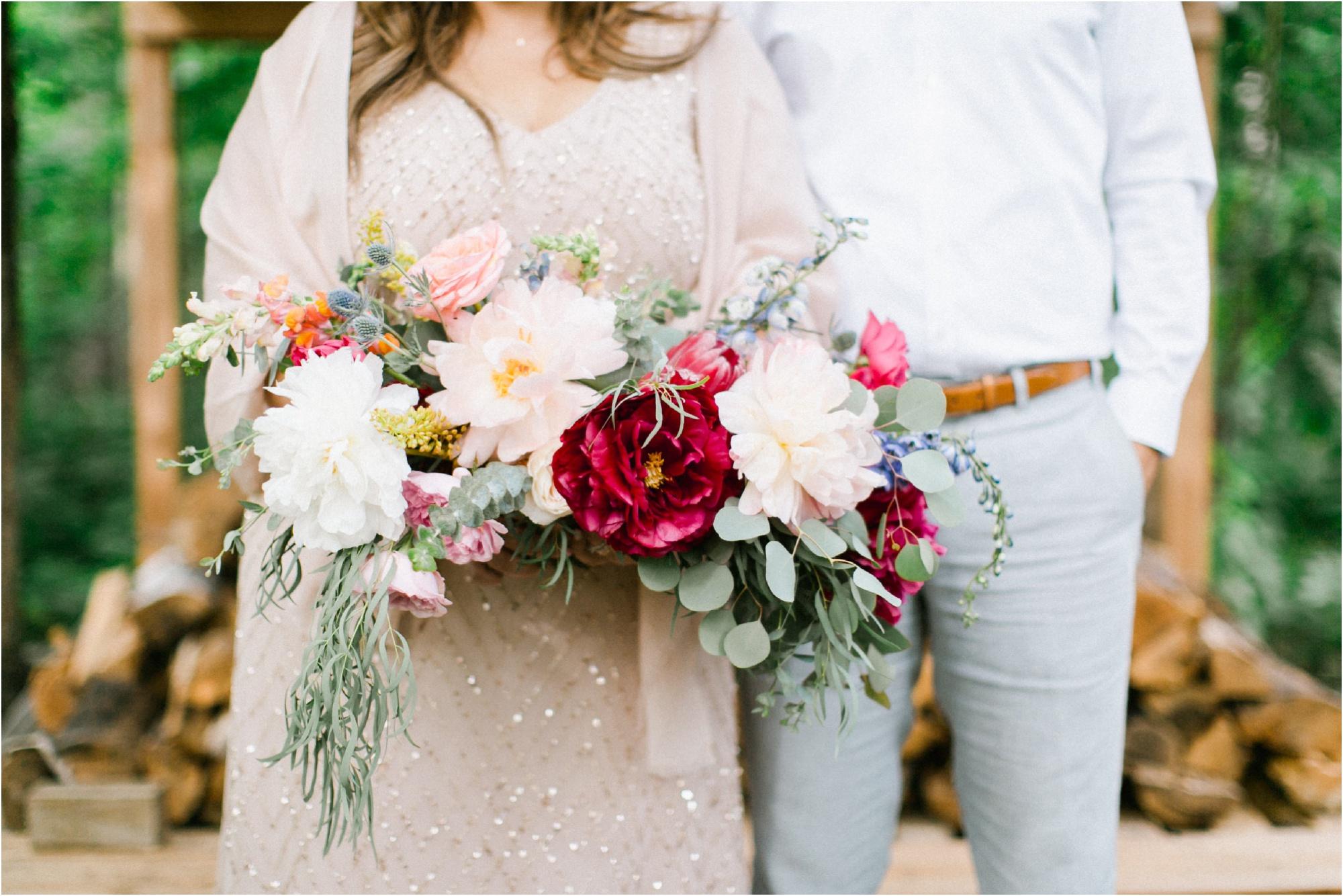 Wedding Photography Brainerd MN Aimee Jobe Photography Private Lake Residence Bloom Designs_0097.jpg
