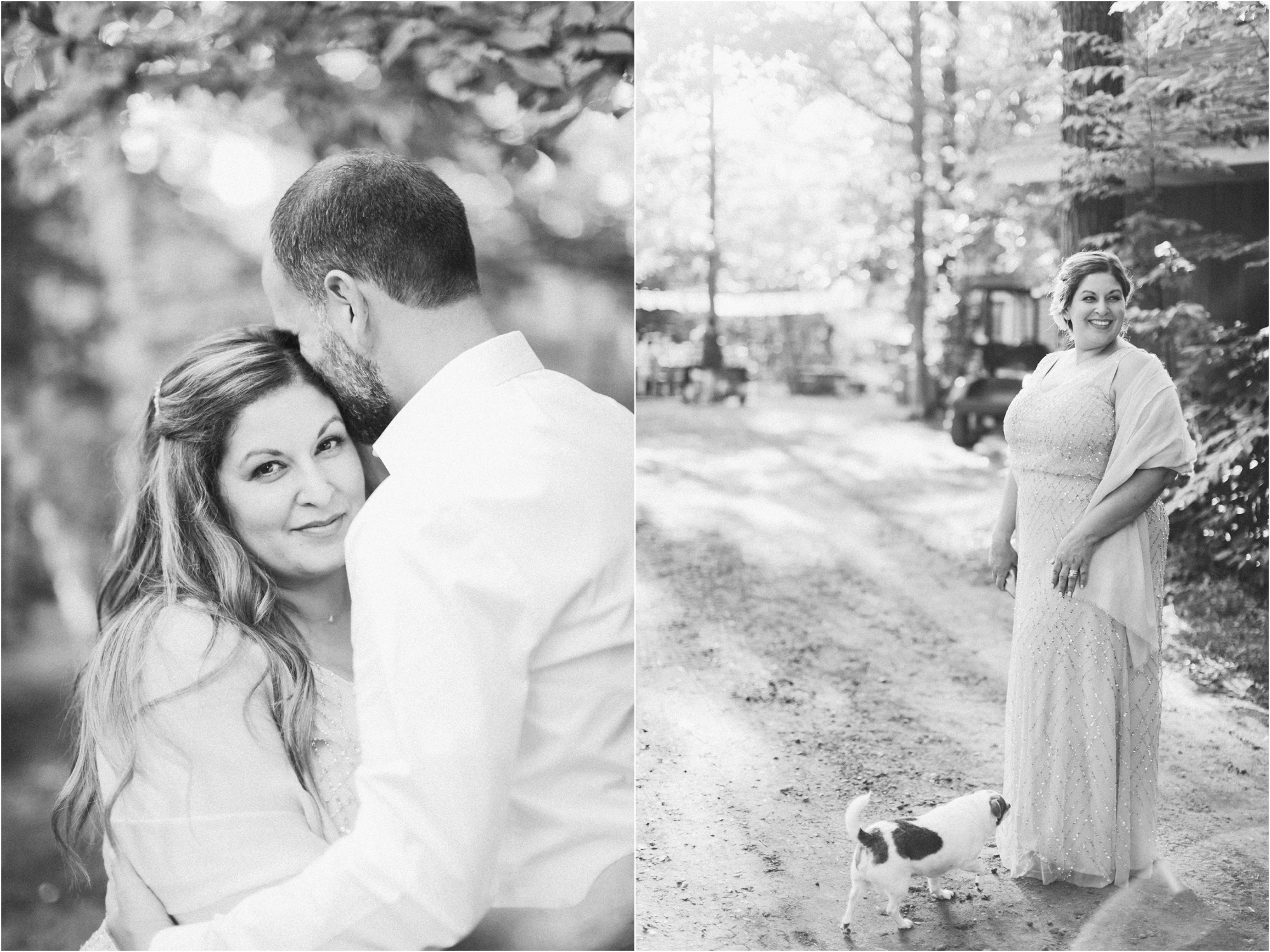 Wedding Photography Brainerd MN Aimee Jobe Photography Private Lake Residence Bloom Designs_0100.jpg